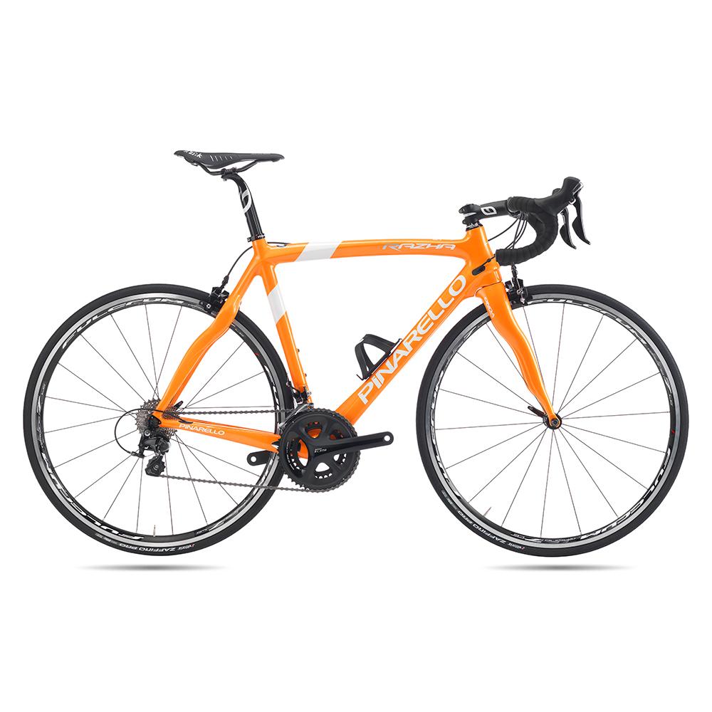 Bicicleta Pinarello de ruta modelo Razha T2 105 LC 2019_5691