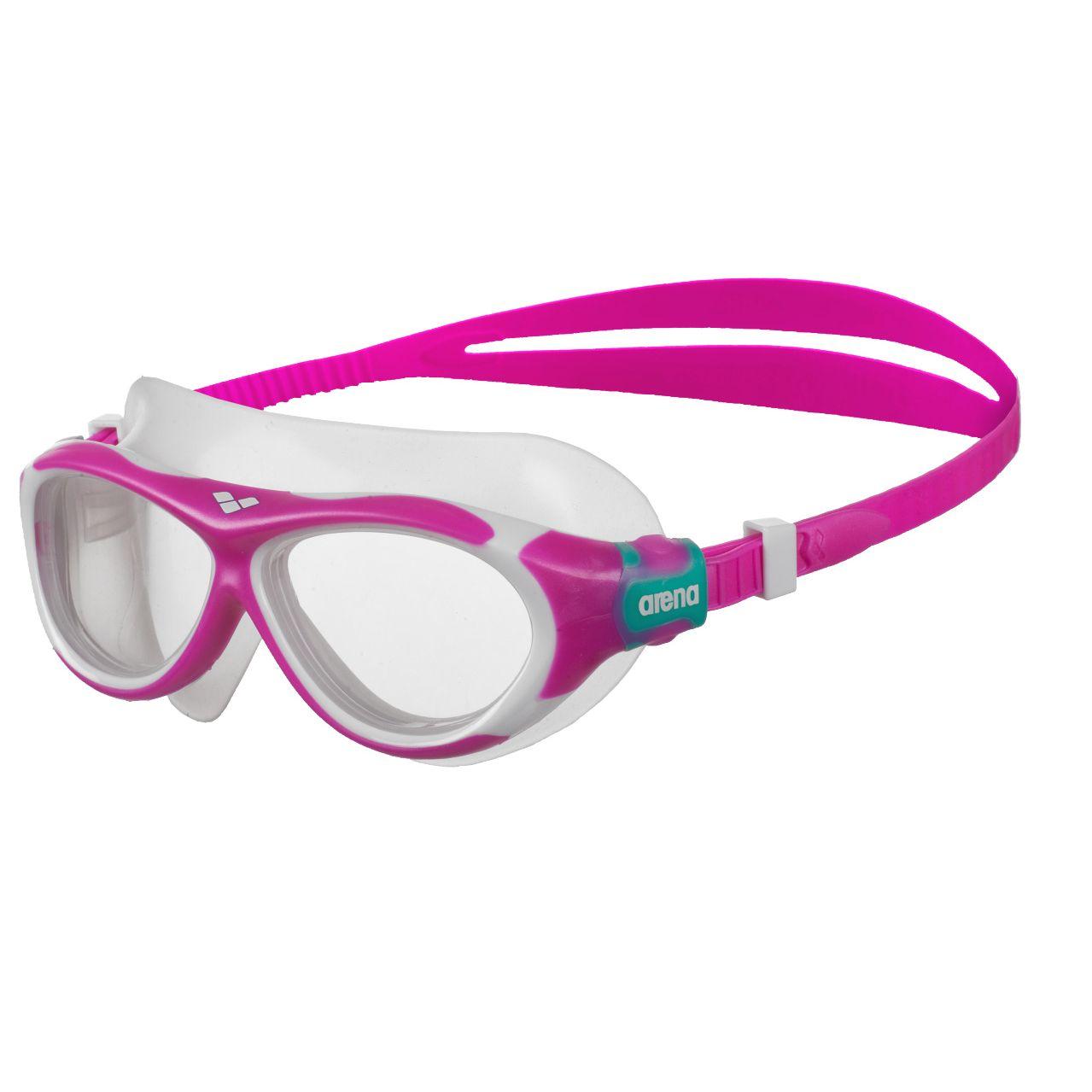 Goggles de Natación arena para Niños Oblo Junior_6008