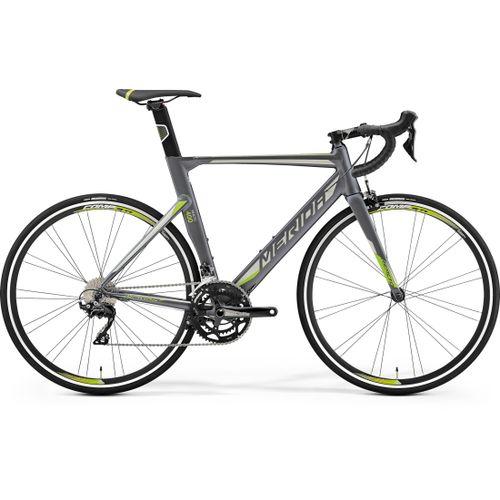 Bicicleta Merida de Ruta Modelo Reacto 400 2019