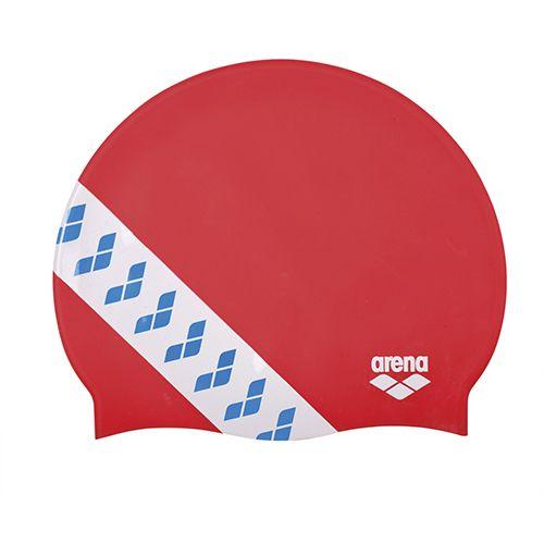 38b228413dac Arena Swim México - Compra el gorro de entrenamiento arena TEAM STRIPE