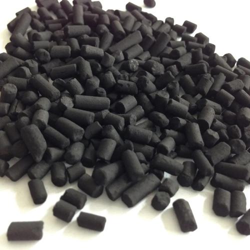 Carbón Activado para el Filtro de Gas