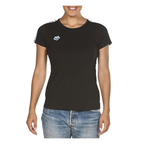 Camiseta Icons arena para Mujer Relax Team