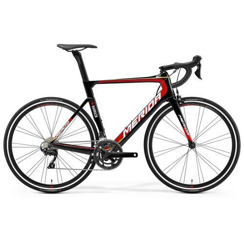 Bicicleta Merida de Ruta Reacto 4000 2019