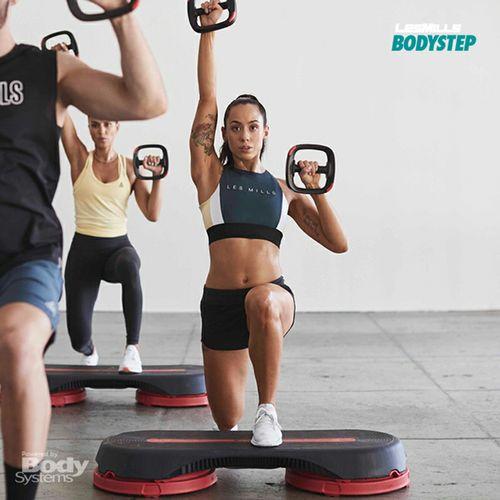 Actualización BodyStep