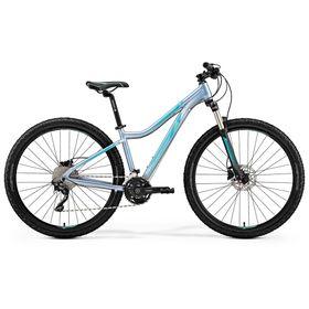 "Bicicleta Merida de Montaña para mujer modelo Juliet 7 80 2019 rodada 27.5"""