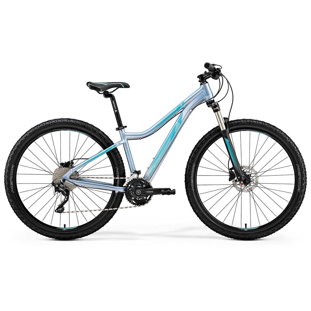 "Bicicleta Merida de Montaña para mujer modelo Juliet 7 80 2019 rodada 27.5""_74672"