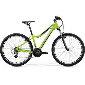 Bicicleta Merida de Montaña Matts 6.10V 2020