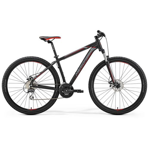 Bicicleta Merida de Montaña Big Nine 20MD 2019 rodada 29""