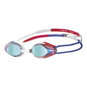 Goggles de Natación para Competición arena para Niños Tracks Mirror Junior_71832