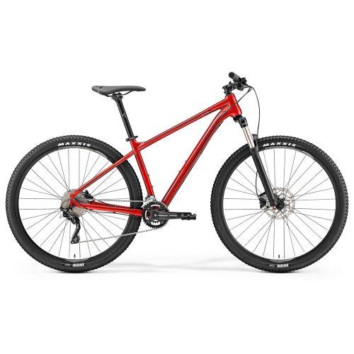"""Bicicleta Merida de Montaña Big Nine 300 2019 rodada 29"""""""