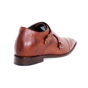 Zapato Formal Lawyers Café Oscuro Max Denegri +7cm de Altura_72737