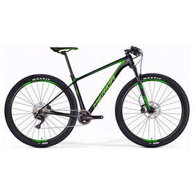 "Bicicleta Merida de Montaña Big Seven 4000 2017 rodada 27.5"""
