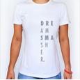 """Playera """"Dream Smasher"""" Mujer"""