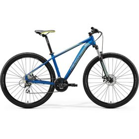 Bicicleta Merida de Montaña Big Nine 20-MD 2020