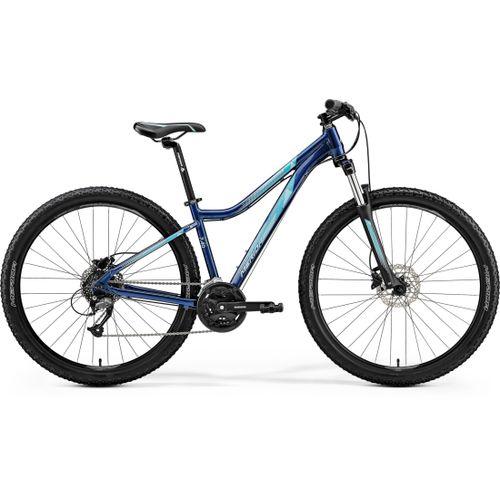 "Bicicleta Merida de Montaña para Mujer Juliet 7 40D Rodada 27.5"" 2019"