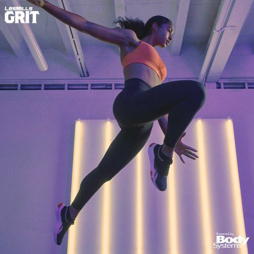 Actualización Grit