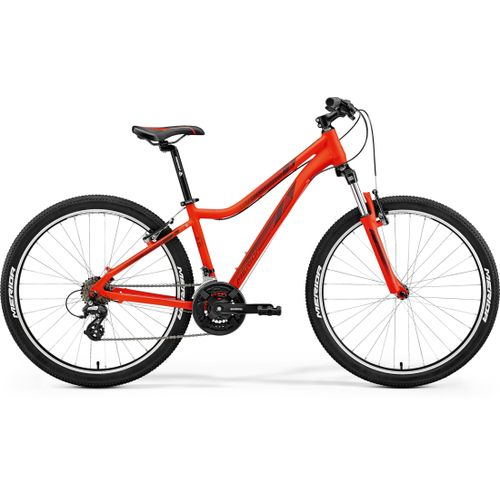 "Bicicleta Merida de Montaña para Mujer Juliet 6 10V Rodada 26"" 2018"