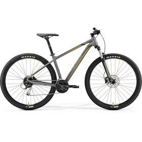 """Bicicleta Merida de montaña Big Nine 100 Rodada 29"""" 2019_73942"""