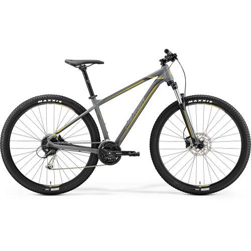 """Bicicleta Merida de montaña Big Nine 100 Rodada 29"""" 2019"""