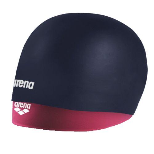 Gorro de natación SMARTCAP silicón arena para cabello largo