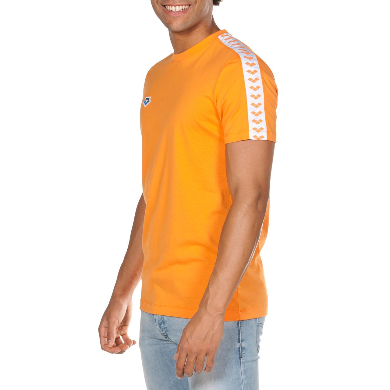 Camiseta Icons arena para Hombre Relax Team_6769
