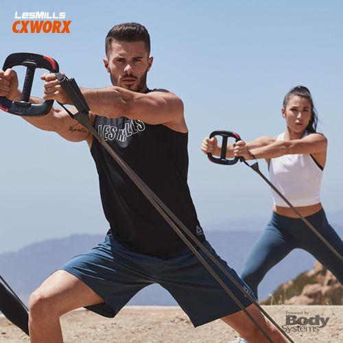 Actualización CXWORX