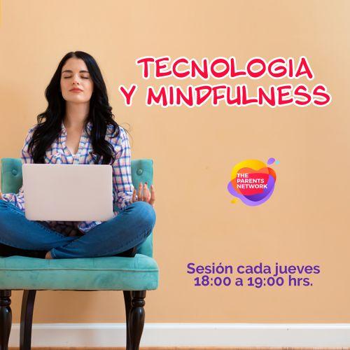 Tecnología y Mindfulness
