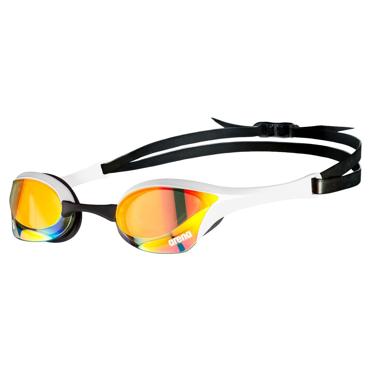 Goggles de Natación para Competición arena Unisex Cobra Ultra Swipe Mirror_76661