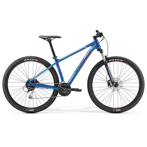 """Bicicleta Merida de Montaña Big Nine 100 2019 rodada 29"""""""
