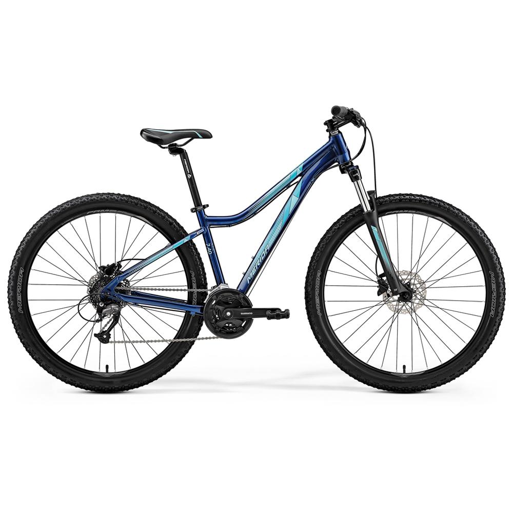 "Bicicleta Merida de Montaña para mujer modelo Juliet 7 40 2019 rodada 27.5""_74670"