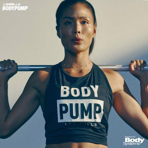 Actualización BodyPump
