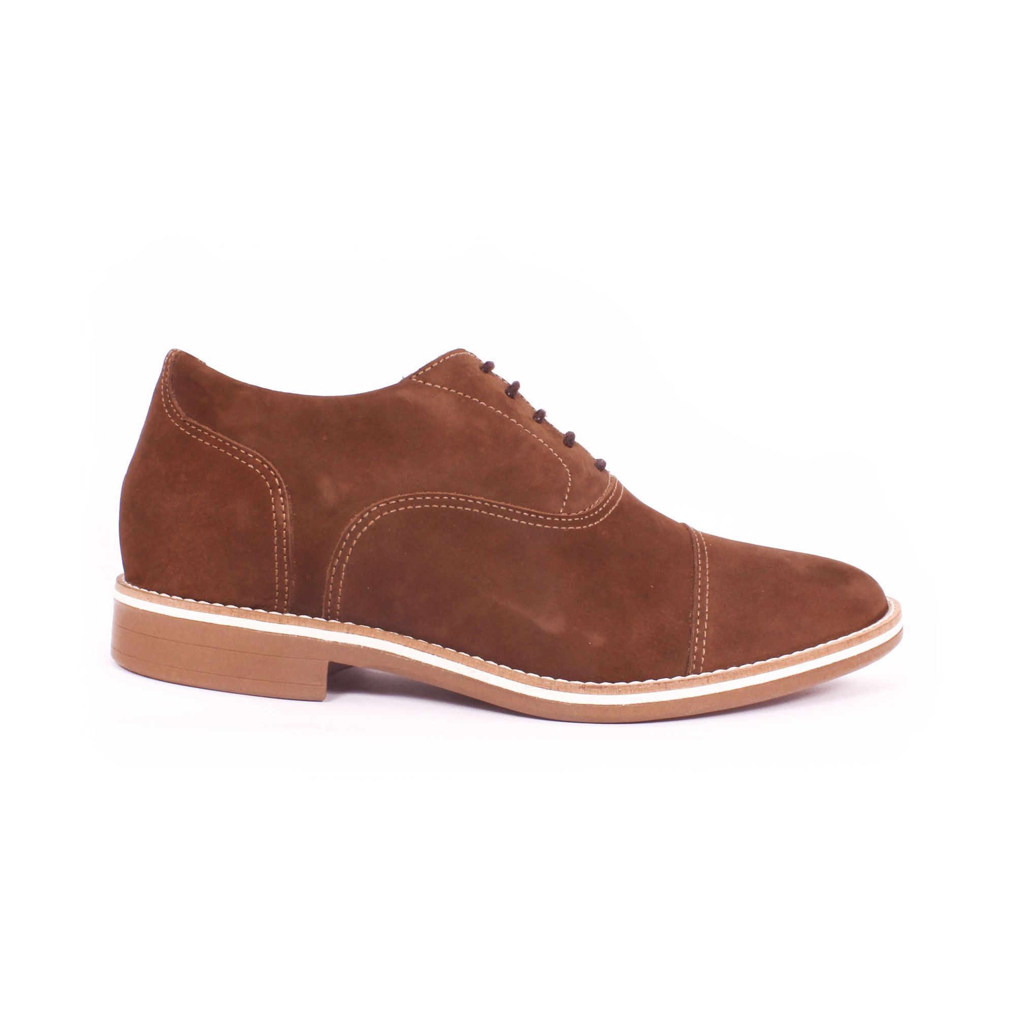 Zapato Casual Hippie Café Max Denegri +7cm de Altura_70871