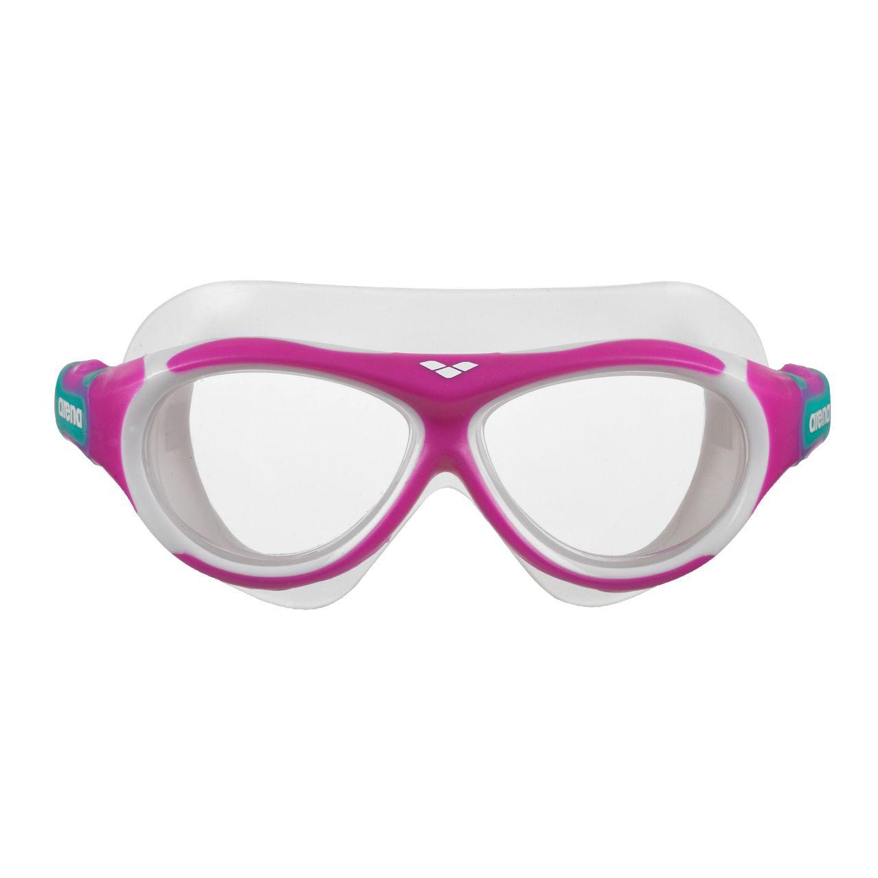 Goggles de Natación arena para Niños Oblo Junior_6009