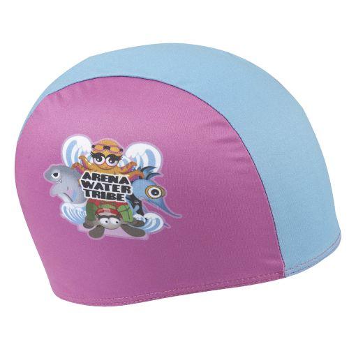 Gorro de natación arena AWT Poliéster para niños