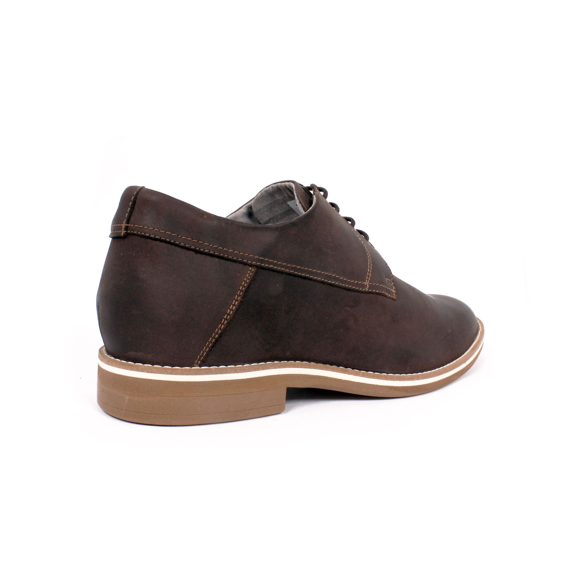 Zapato Casual Culture Café Max Denegri +7cm de Altura_70866