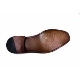 Zapato Formal Elegant Negro Max Denegri +7cm de Altura_70801