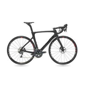 Bicicleta Pinarello Prince LC Disk Ultegra 46.5 cm Negro/Negro 2020