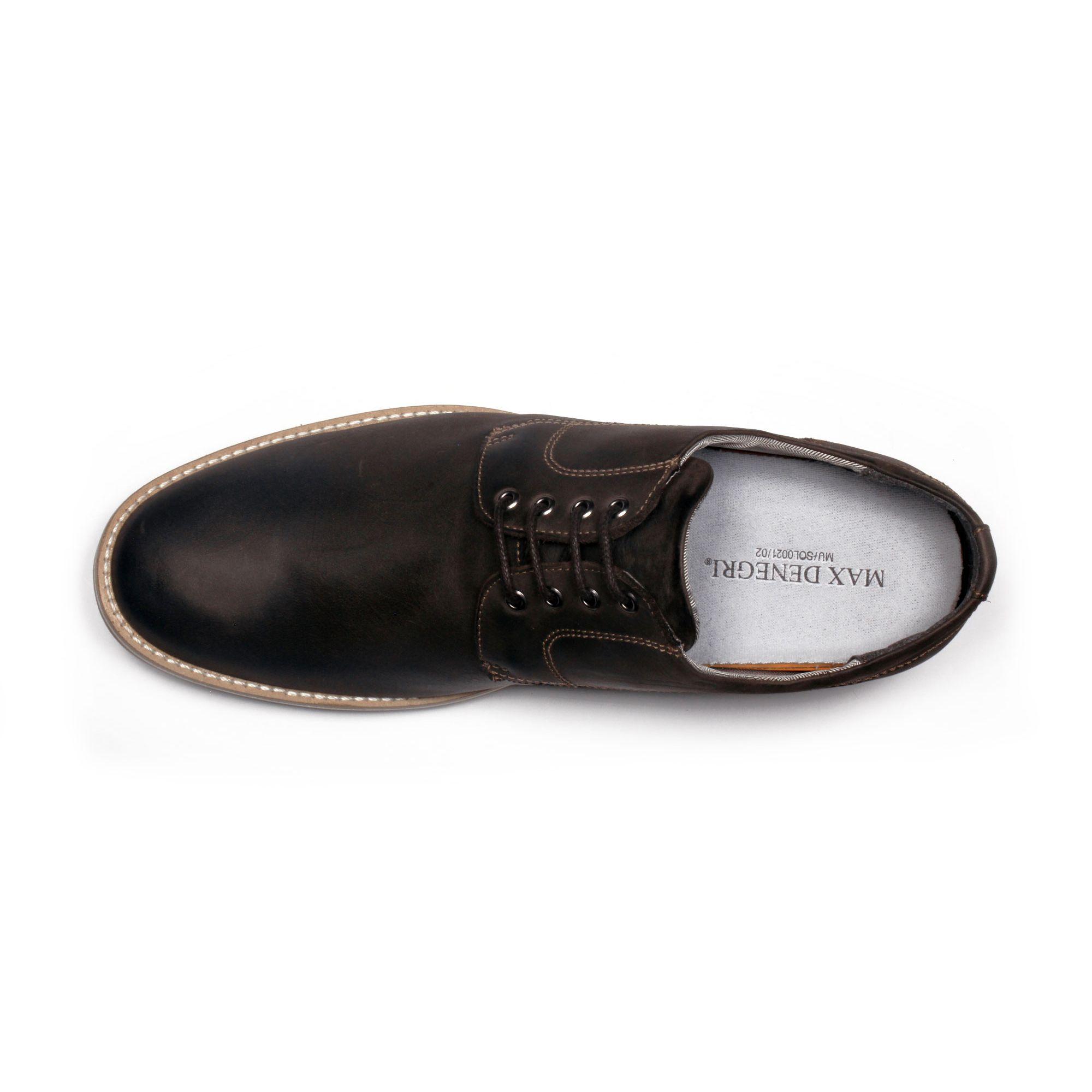 Zapato Casual Culture Café Max Denegri +7cm de Altura_70867