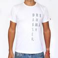 """Playera """"Dream Smasher"""" Hombre"""