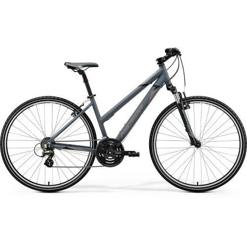 Bicicleta Merida de Ciudad Crossway 10V Mujer 2020