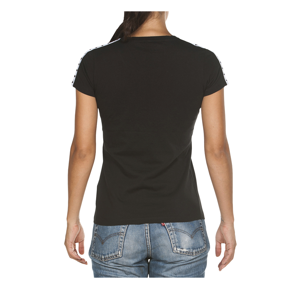 Camiseta Icons arena para Mujer Relax Team_5128