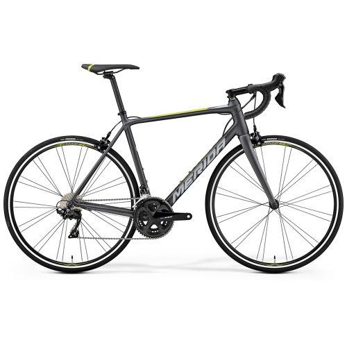 Bicicleta Merida de Ruta Scultura 400 2019