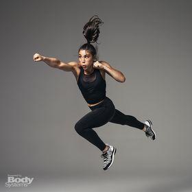Actualización BodyCombat