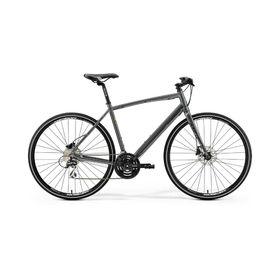 Bicicleta Merida de Ciudad Crossway Urban 20D 2019