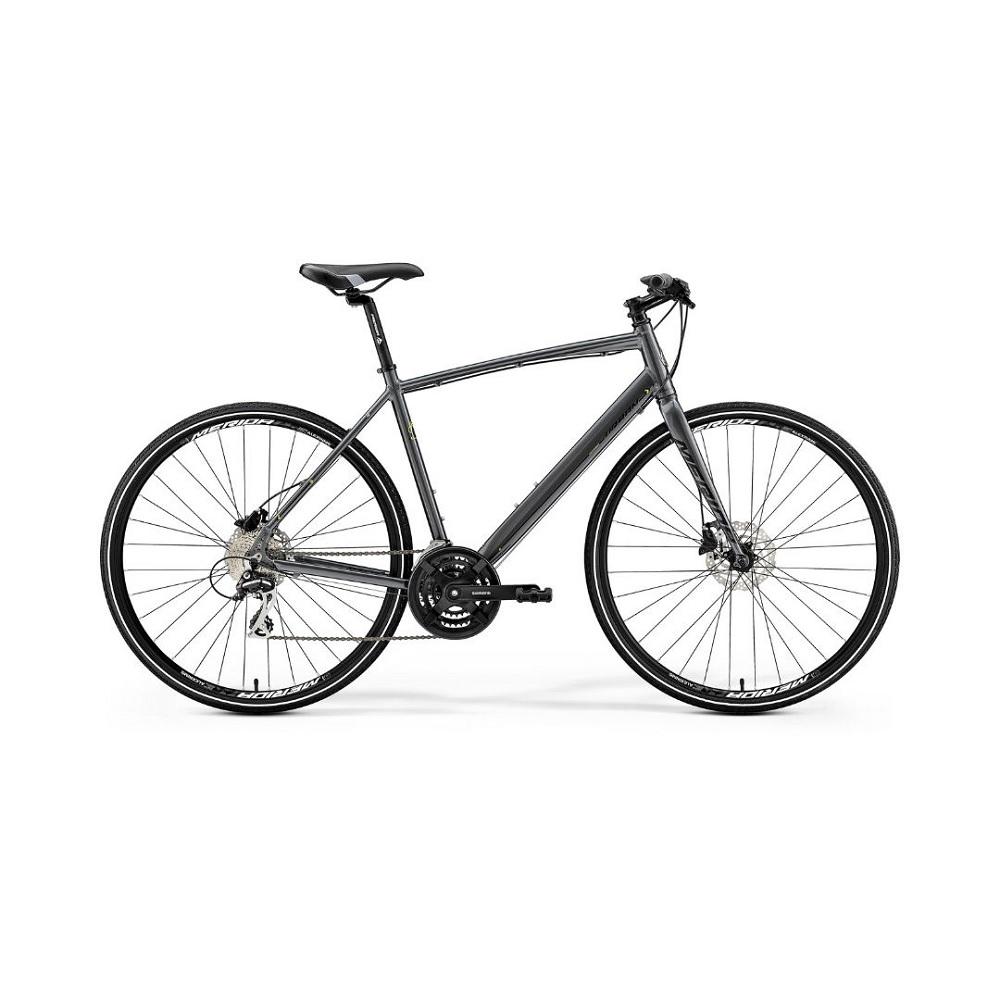 Bicicleta Merida de Ciudad Crossway Urban 20D 2019_74851