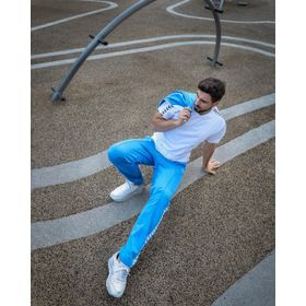 Pants Icons arena para Hombre Relax Team