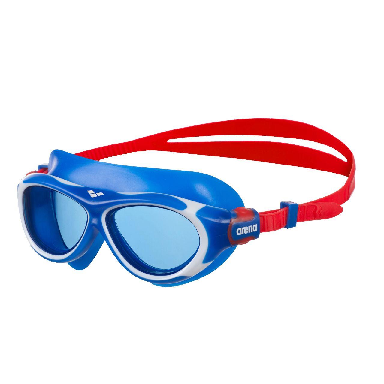 Goggles de Natación arena para Niños Oblo Junior_6780