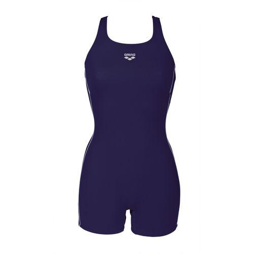 Traje de Baño Deportivo arena para Mujer Combi-Short Finding