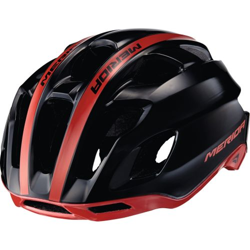 Casco Merida Team Race Gloss para Ruta o Montaña