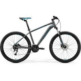 Bicicleta Merida de Montaña Big Seven 40 2020